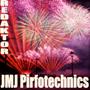TA3 Piroman 3 - ostatni post przez JMJ Pirfotechnics